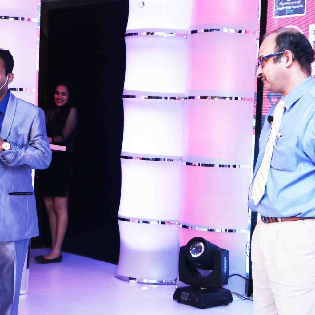 Pharma Leaders Super Brand Awards Conferred to Nation's Top