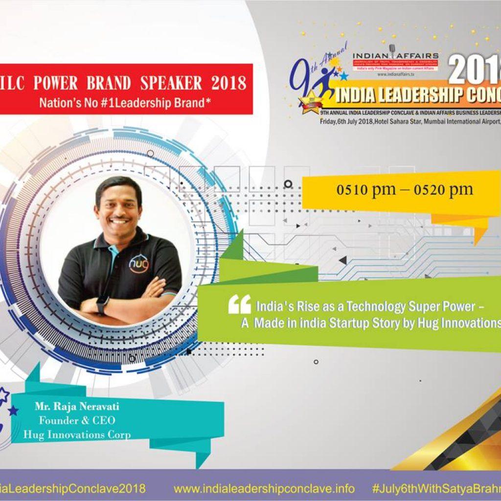 Business Leaders, Social Entrepreneurs & Women Leaders gather to