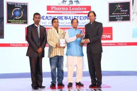 Eminent Doctors, Healthcare Leaders, Pharma Entrepreneurs  felicitated at the iconic 10th Annual Pharma Leaders Summit & Power Brand Awards 2017