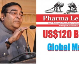 Healthcare Economist & Champion of Homeopathic Medicines, Dr Mukesh Batra to unveil the US$120 Billion Global Market & India's prowess in challenging France & Germany