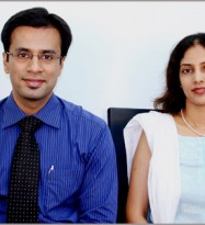 Dr. Debraj Shome & Dr. Rinky Kapoor awarded at Pharma Leaders  Power Brand Awards