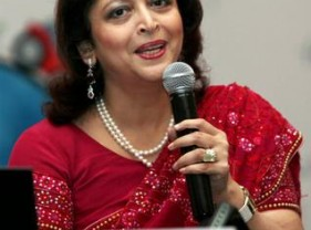 Assocham Releses Top 20 leading Indian women: Swati Piramal from Pharmaceuticals.