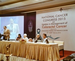 World Cancer Day sends a Message for patient with Colorectal Cancers
