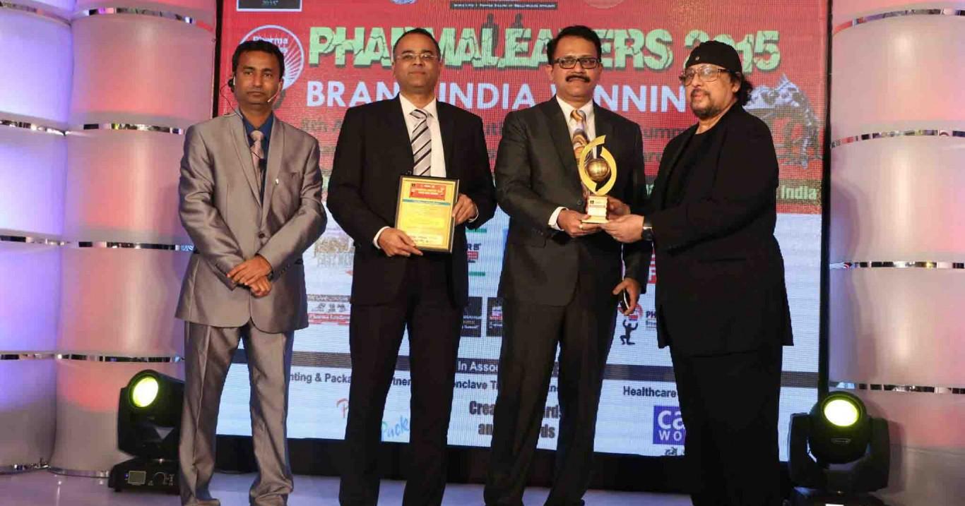 "Koye Pharmaceuticals debuts at Pharma Leaders Power Brand Awards 2015, bags ""Emerging Company of the Year 2015″"