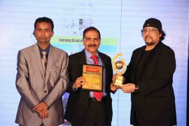 Microlab's CARIPILL receives Emerging Brand of the Year at the 8th Annual Pharmaceutical Leadership Summit & Pharma leaders Business Leadership Awards 2015
