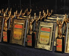 Pharma Leaders & Healthcare Experts awarded at Asia's Top Pharma Leaders Power Brand Awards 2014