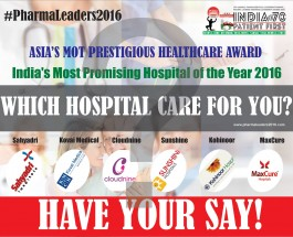 India's Most Promising Hospital of the Year 2016 Nominees at Pharma Leaders 2016