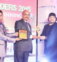 """Jenburkt Pharmaceuticals voted by the Network 7 Media Group as """"India's Most Promising & Valuable Company 2015″"""