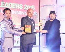 "Jenburkt Pharmaceuticals voted by the Network 7 Media Group as ""India's Most Promising & Valuable Company 2015"""
