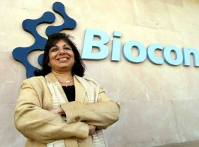 Kiran Shaw led Biocon files prospectus for Syngene IPO to raise Rs600 crore, The company plans to sell 22 million equity shares!