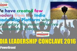 India Leadership Conclave announces 26 Categories, 156 Nominees at 7th Annual ILC Power Brand awards 2016