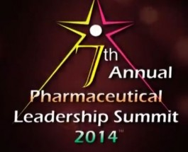Pharmaleaders Awards 2014