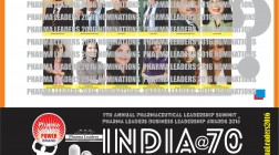 Top Pharma Companies Cipla, Sun Pharma, Mankind, Glenmark, Zydus Cadila, Alkem among final nominees at Pharma Leaders 2016