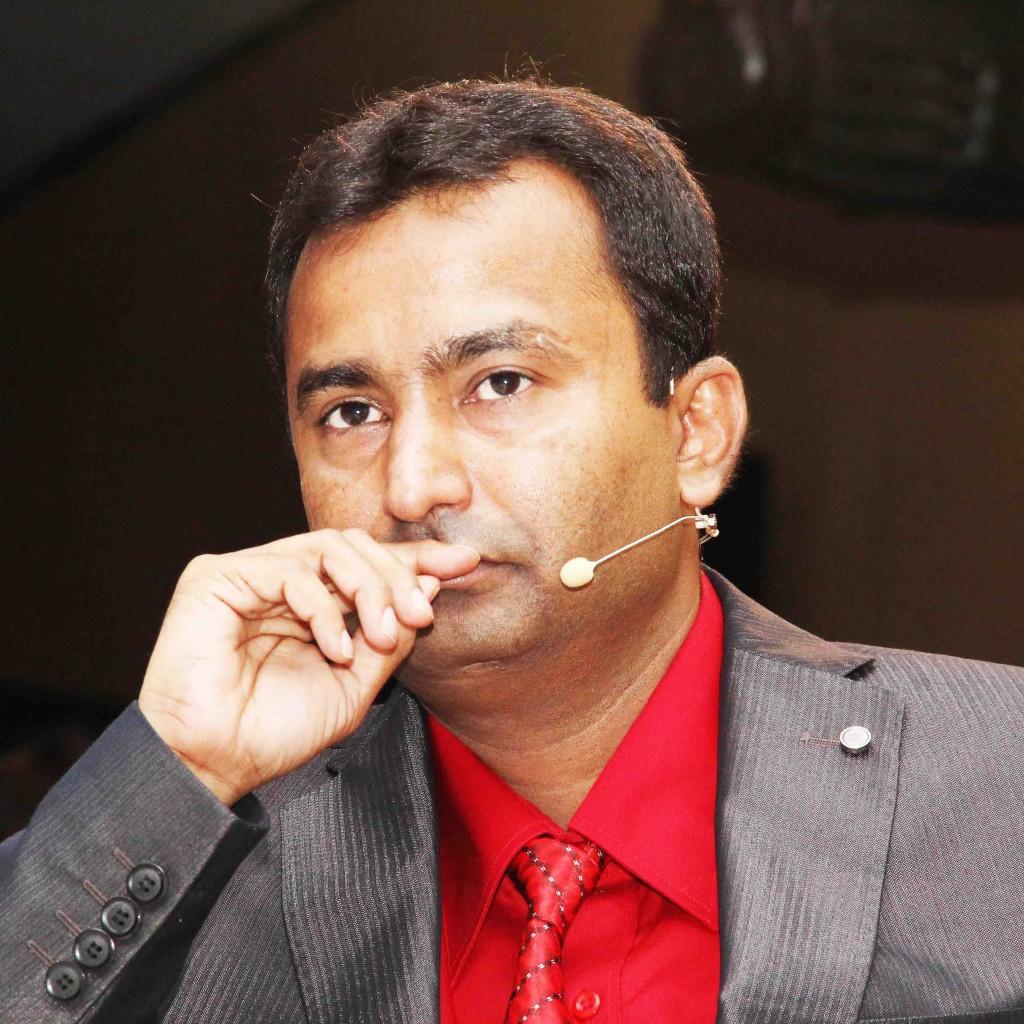 Satya Brahma