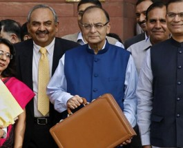 Indian Pharma Sector gets little in Union Budget, Healthcare Allocation increses to Rs 33,150 cr for healthcare sector!