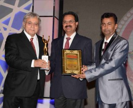 Dr.K.S.Murthy Led Innova Children's Heart Hospital, India's first & Premier dedicated hospital for children's heart care awarded as Hyderabad's Most Promising & Valuable Hospital of the year 2014