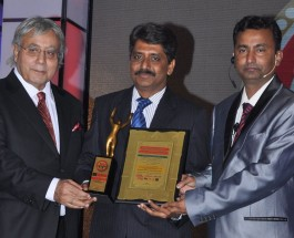 Maxivision Super Specialty Eye Hospitals voted as India's Most Promising Healthcare Hospital Chain in Eye –Care Services 2014