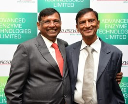 """Chandrakant Rathi of Advanced Enzyme Technology to receive the prestigious """"Biotech Leader of the Decade"""" at Pharma Leaders 2016 Annual Power Brand Awards"""