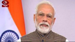 Prime Minister Narendra Modi addresses Nation to self isolate for 21 Days, India complete Lockdown, promises essential services will not be affected