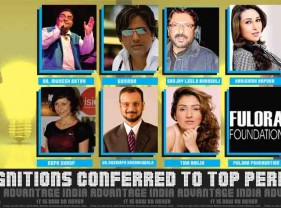Govinda, Sanjay Leela Bhansali,Karishma Kapoor, Dr. Mukesh Batra,Dr.Huzaifa Khorakiwala,Tina Ahuja, Eefa Sharof, Fulora Foundation among others selected for ILC Power Brand Awards 2016
