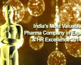 Pharma Leaders Power Brand Awards 2014